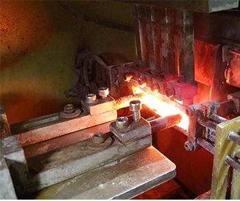 派斯克刀具热处理生产线