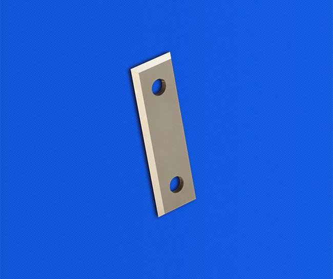螺旋可换面刀片 50X12X2.5  TCT