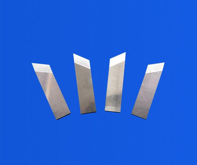 V型开槽刀